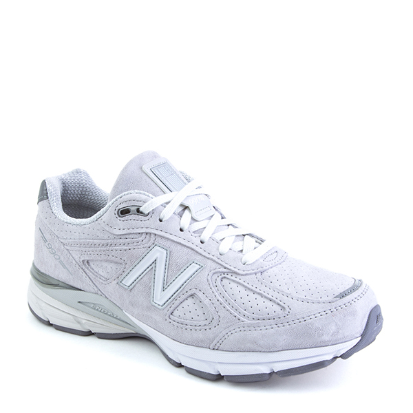 huge discount 2bb30 fdb90 THE 990 V4 WOMEN'S - ARCTIC FOX