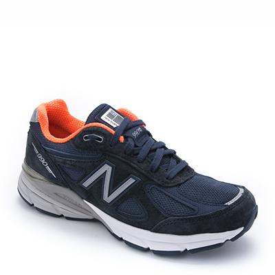 huge selection of 16d28 024bf THE 990 V4 WOMEN'S - NAVY