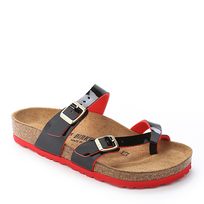 d568d26dcb36 I can t believe i ever shopped for birkenstock mayari elsewhere (m. Find  deals on birkenstock mayari size 38 in womens shoes on . Birkenstock blue  footbed ...